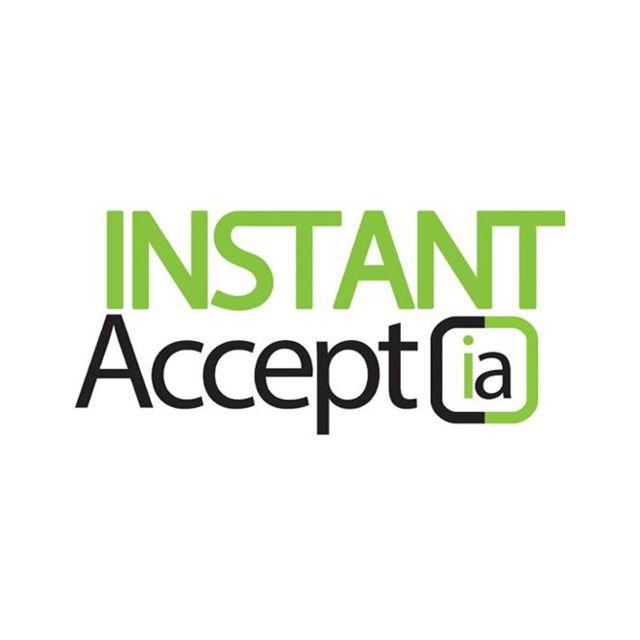 InstantAccept