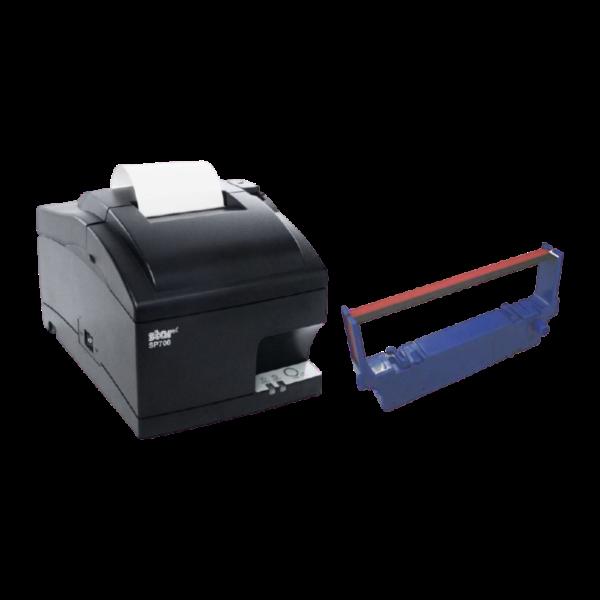 pos kitchen printer ink