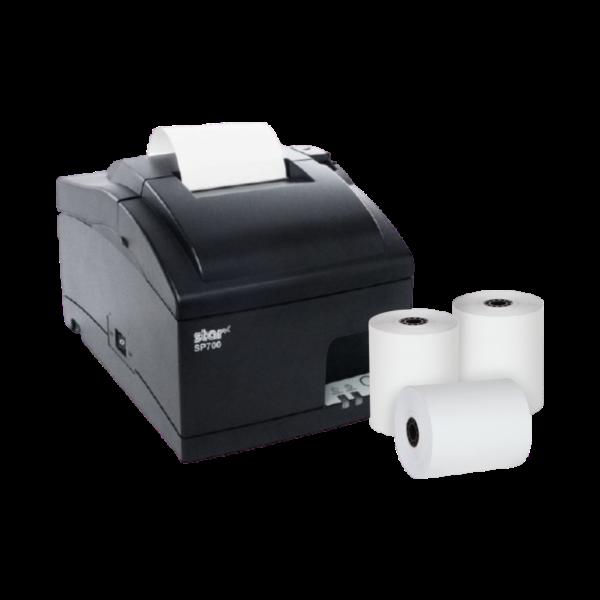 pos kitchen printer paper